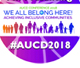 2018 AUCD Conference