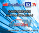 Community Broadband – Spurring Adoption and Use of Broadband