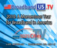 Broadband in America : The Year in Review, What Lays Ahead