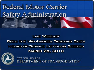 Federal motor carrier safety administration for What is the federal motor carrier safety regulations