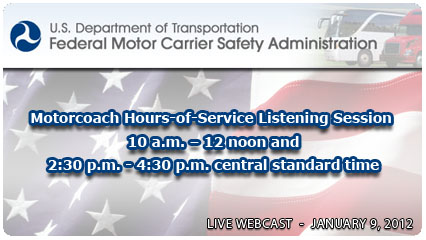 Federal motor carrier safety association fmcsa for What is the federal motor carrier safety regulations