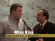 Mike King of Abacast