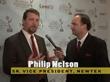 Phil Nelson of NewTek