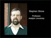 Interview with Karen Simmons and Dr. Stephen Shore