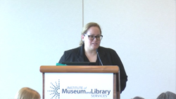 20 Years of IMLS Native American Library Services Funding: Trends