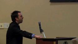 WRPS Contractors - System Plan 8 Baseline Case SLAW Sizing - Jeremy Belsher