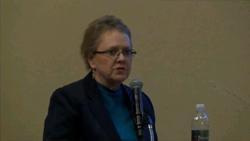 Hanford Communities - Pam Larsen