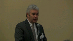 State of Oregon Department of Energy - Ken Niles