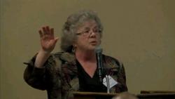 Hanford Advisory Board - Susan Leckband, Chair