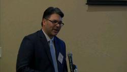 Tri-Cities Development Economic Council - Carl Adrian, David Reeploeg