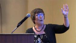 FFRDC: Analysis Results—Sharon Robinson