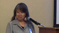 Yakama Nation's presentation