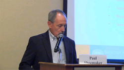 FFRDC: Transportation and Disposal Site Considerations—Paul Shoemaker