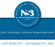 NSF: National Science Board Meeting