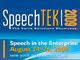 SpeechTEK 2009