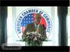 Jan. 12 Gen. Barry McCaffrey at AmCham in Hanoi-Part 3