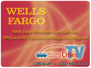 Wells Fargo Premiere Asset Services (PAS) and REO Discounted