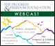 Webcast on Demand  - Progress and Freedom Foundation Aspen Summit 2006