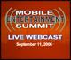 Mobile Entertainment Summit 2006 Live Webcast