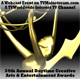 34th Annual Daytime Creative Arts and Entertainment Emmy Awards