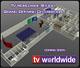 TV Worldwide Studio Launch Party