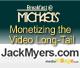 Monetizing the Video Long Tail