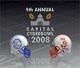 Capital Cyberbowl 2008