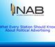 NAB Political Advertising