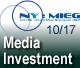 NY:MIEG Breakfast October 17, 2007: Media & Entertainment Investment