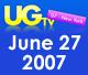 UGTV New York '07